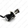 Tenole H4 High/Low Beam HID bulbs 3