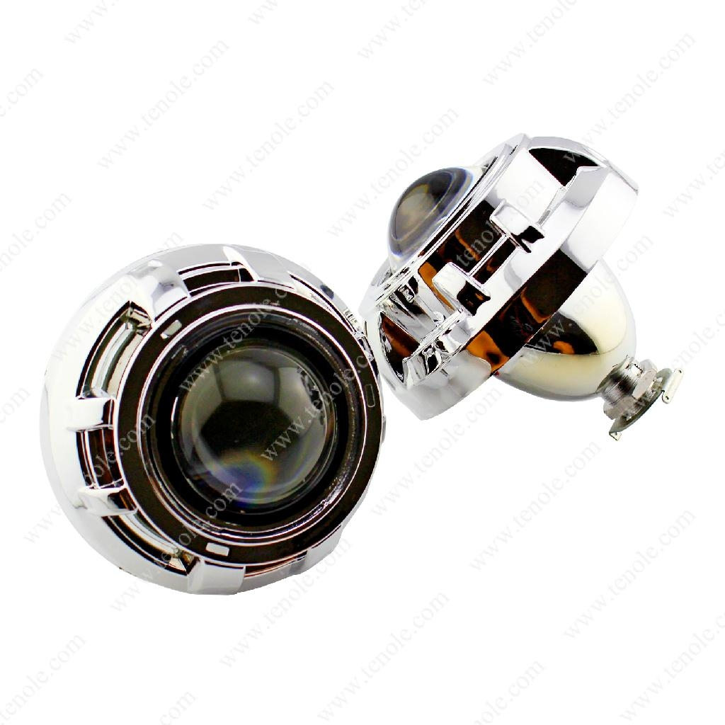 Tenole mini h1 hid projector lens china manufacturer for Mirror mini projector