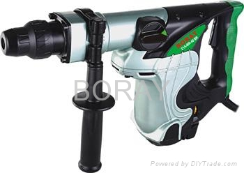 Rotary Hammer 40 MR in Hitachi Model 1