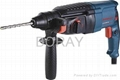 Power Tools,Rotary Hammer 26mm in BOSCH Powerful type