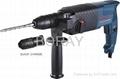 Powerful Rotary Hammer 24mm DFR in BOSCH type