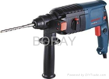 Powerful Power tools,Rotary Hammer 22mm in BOSCH Type 1
