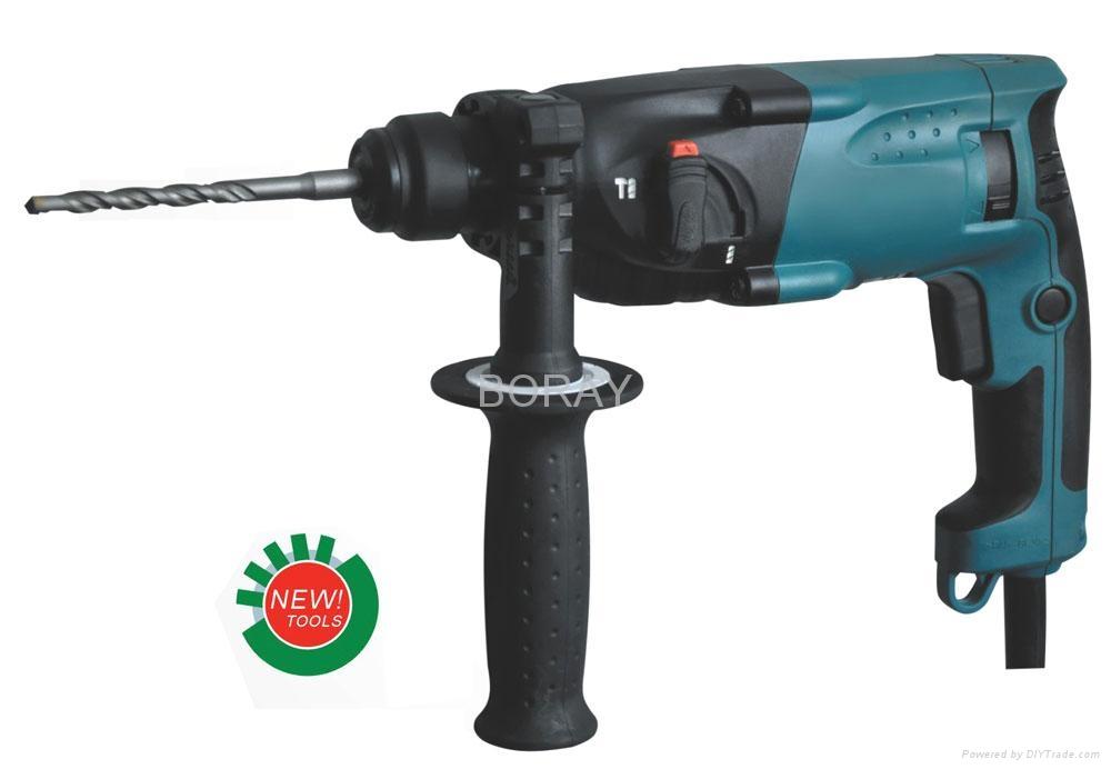 New Electrical Item Makita Hammer Drill 18mm 1
