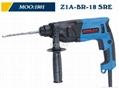 New Electrical Item Makita Hammer Drill 18mm 2