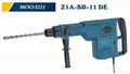 Powerful Rotary Hammer 11KG BOSCH model GSH-11DE