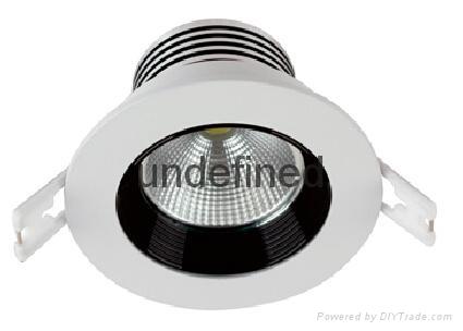 大功率LED天花燈 2