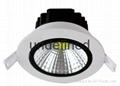 大功率LED天花燈 3