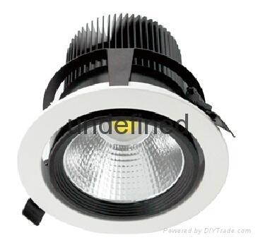 大功率LED天花燈 4