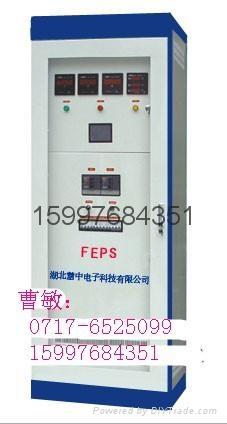 供应UPS不间断应急电源CCCF认证 1