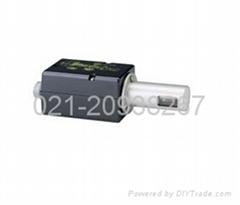 西門子QRA55 E27紫外線火焰探測器(連續運行) 電眼