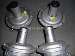 FSDR系列燃氣壓力調節器帶過濾