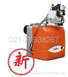 百得天然氣燃燒器BTG11 BTG11P 2