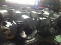 拉幅定型機直燃式燃燒器精確比調 MF300 3
