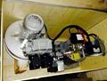 拉幅定型机直燃式燃烧器高比调 MF300 2