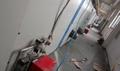 替代导热油炉间接加热的直燃式拉