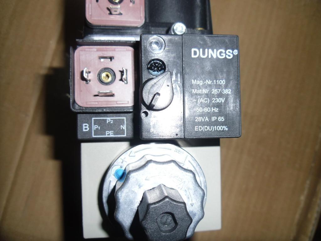 燃气电磁阀 3