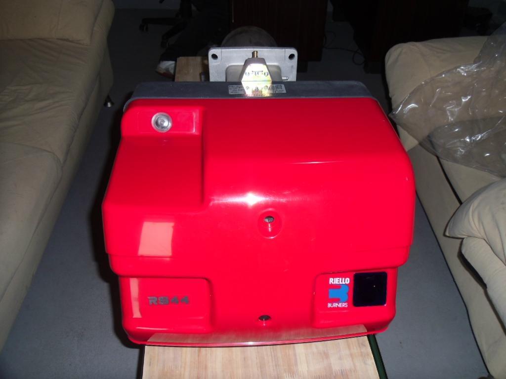 MB-D(LE)...B01系列单级燃气多功能组合调节器电磁阀组 4