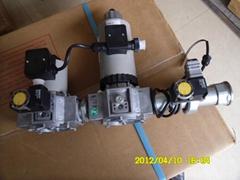 德国冬斯ZRDLE/5系列二级燃气电磁阀