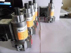 德國冬斯MV/5系列單級燃氣電磁閥