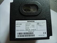 西门子LFL1.333燃烧控制器