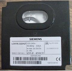 西门子LGK燃烧控制器(连续运行)