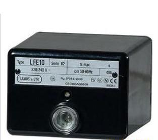 西门子LFE10火焰放大器 2