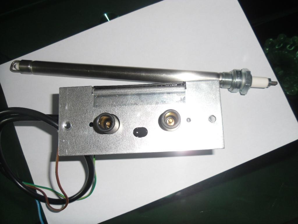 威索专用点火变压器(weishaupt)W-ZG02/V 3