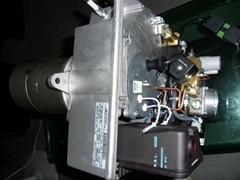 利雅路RLS28燃油燃氣燃燒機