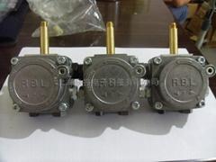 利雅路燃燒器專用油泵