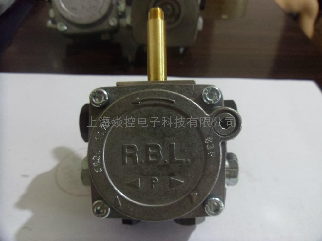 利雅路燃烧器专用油泵 2
