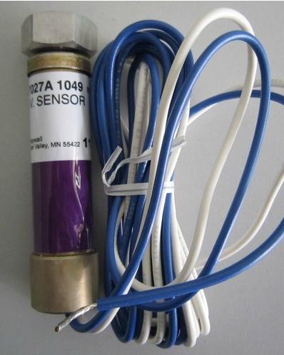 霍尼韦尔C7027A一体化紫外线型火焰探测器 3