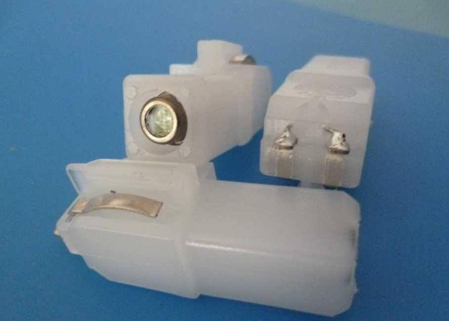 利雅路燃烧器专用电眼 火焰探测器 2