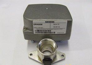 西门子QRA50M紫外线探测器(连续运行)电眼 2