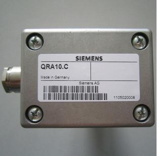 西门子火焰探测器QRA10.C电眼 1