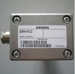 西門子火焰探測器QRA10.C電眼
