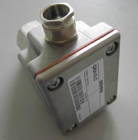 西门子火焰探测器QRA10.C电眼 2