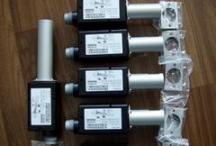 西門子QRA7紫外線火焰探測器(連續運行)