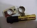 西门子紫外线火焰探测器QRA2 电眼