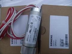 西門子火焰檢測器QRA4.U 電眼