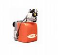 百得天然氣燃燒器BTG11 BTG11P 3