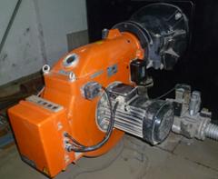 百得百得BGN 300P两段火燃气燃烧两段火燃气燃烧器(机)