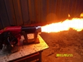 24V直流燃烧机