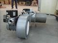 拉幅定型机直燃式燃烧器高比调 MF300 9