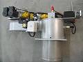 拉幅定型机直燃式燃烧器精确比调 MF300 7