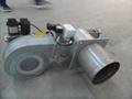 High ratio burner MF300 6
