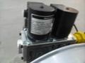 拉幅定型机直燃式燃烧器高比调 MF300 5