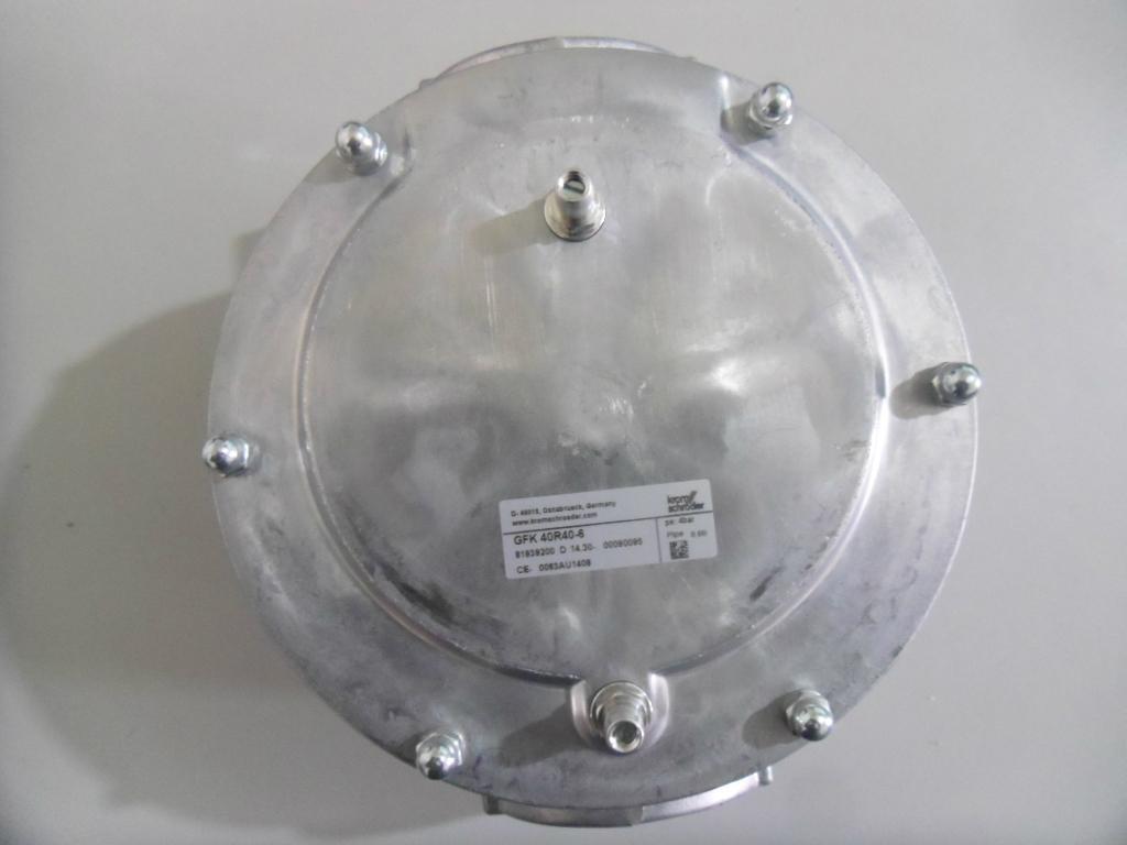 霍科德GFK40R40-6 2