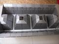 管道式直燃燃烧器 4