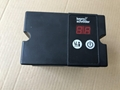 德國霍科德kromschroder燒嘴點火控制器 IFD258-5/1W 數碼顯示