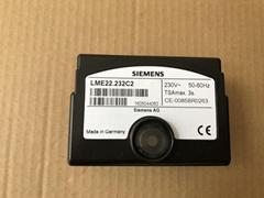 西門子程控器LME21.130C2 LME21.430A2 LME22.233C2 LME22.232C2
